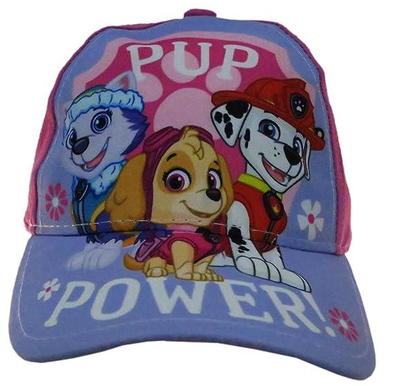 best cheap 2a301 0a369 ... coupon code for amazon nickelodeon paw patrol girls baseball cap  toddler 6014 clothing e00b3 ec8e2