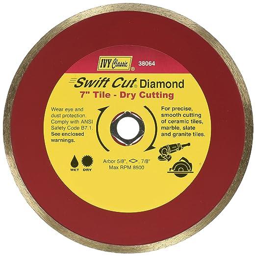 Ivy Classic 38064 Swift Schnitt Bluetooth Nass Und Trocken Fliesen