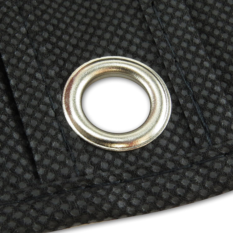 135 x 50cm Hangerworld Housse Respirante de Protection pour Costumes//Pantalons