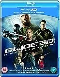 G.I. Joe-Retaliation (3d+2d) [Blu-ray] [Import]