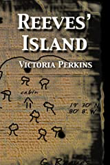 Reeves' Island Kindle Edition