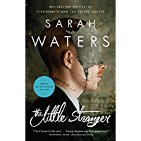 The Little Stranger book cover
