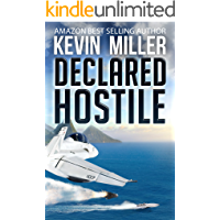 Declared Hostile (Raven One Book 2) (English Edition)