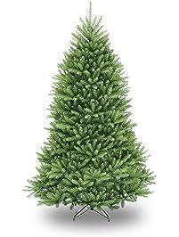 e47eee3656b3 National Tree Dunhill Fir Hinged Tree