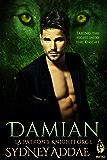 KnightForce Damian (La Patron's KnightForce Book 4)