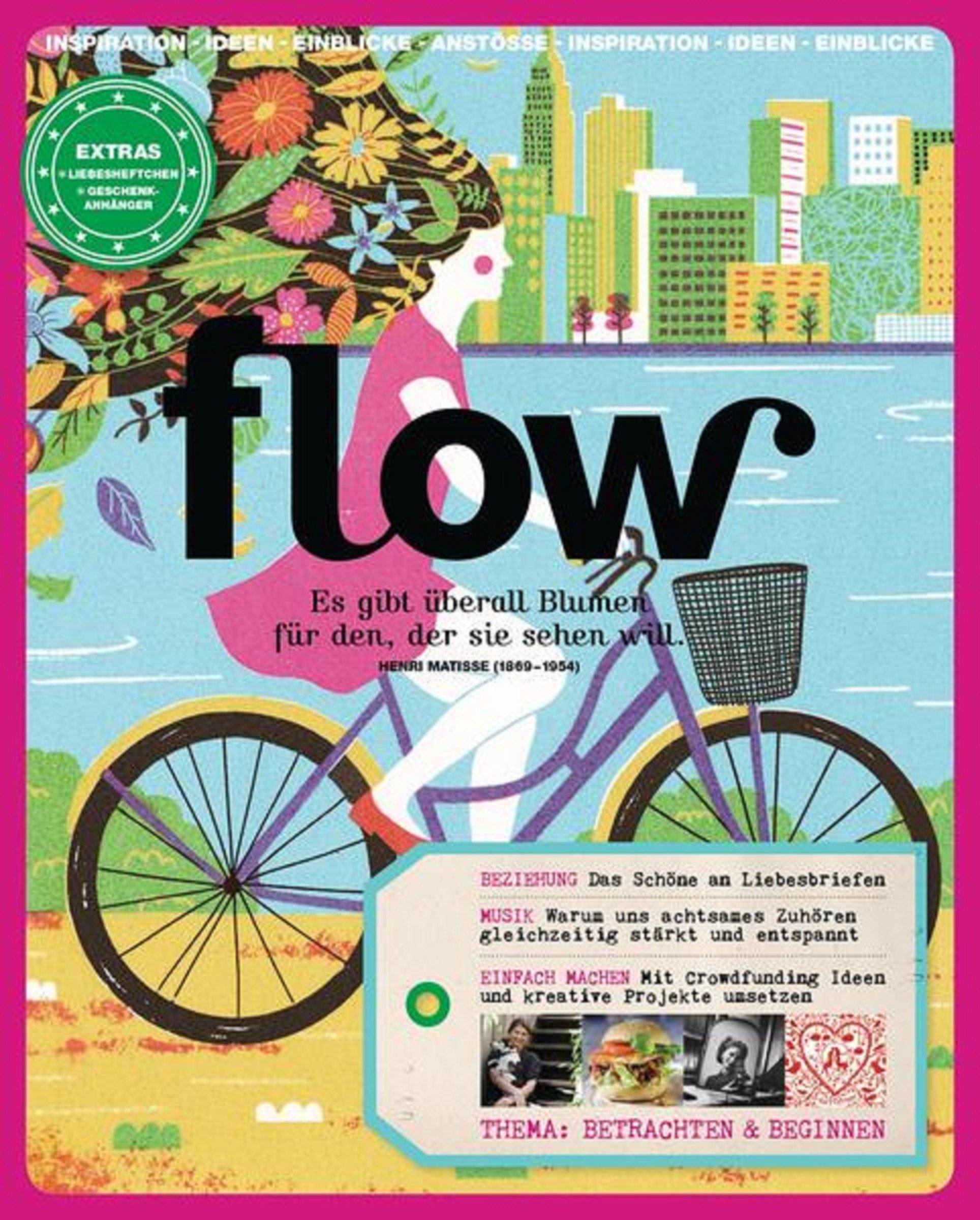 Flow Nummer 8