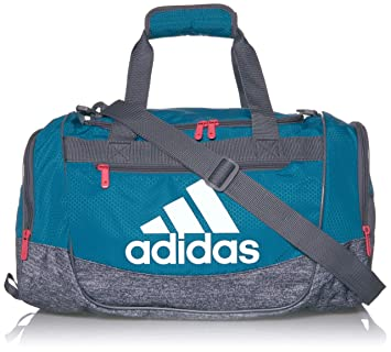 39035d80 Adidas Defender III Duffel Bag, Small