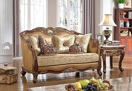 Meridian Furniture Loretto Loveseat