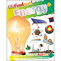 DKfindout! Energy