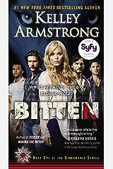 Bitten (An Otherworld Novel Book 1) Kindle Edition