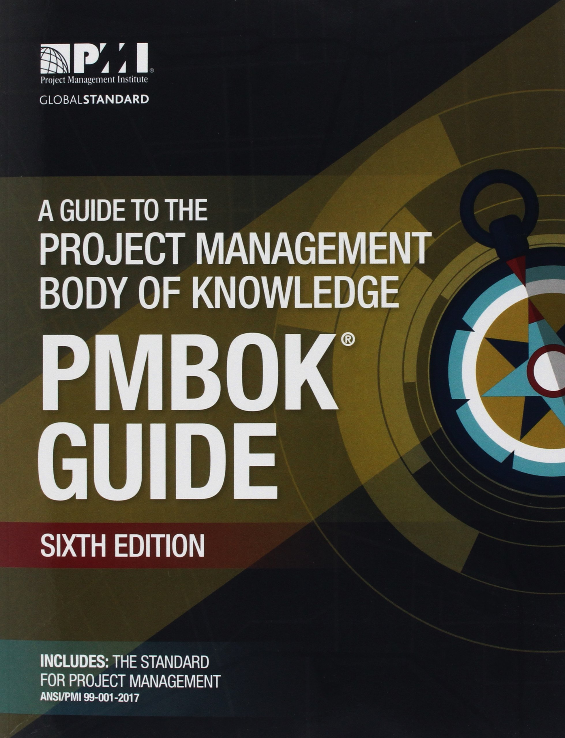 A Guide to the Project Management Body of Knowledge (PMBOK(R