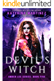 Devil's Witch (Amber Lee Series Book 5)