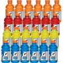 24-Pack Gatorade Classic Thirst Quencher 12 oz Variety Pack