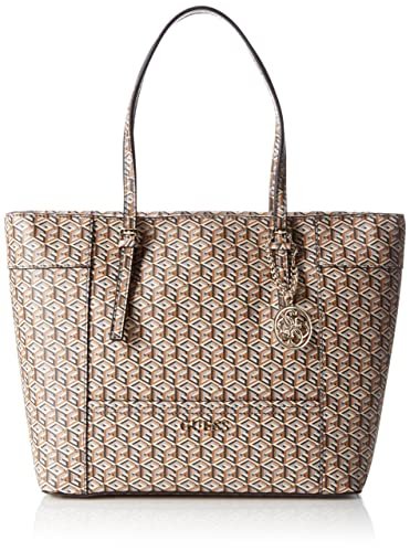 b30b5633661b Image Unavailable. Image not available for. Color  Guess Handbag Delaney  Medium Classic Tote ...