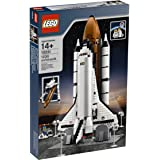 Lego Shuttle Expedition Building Set