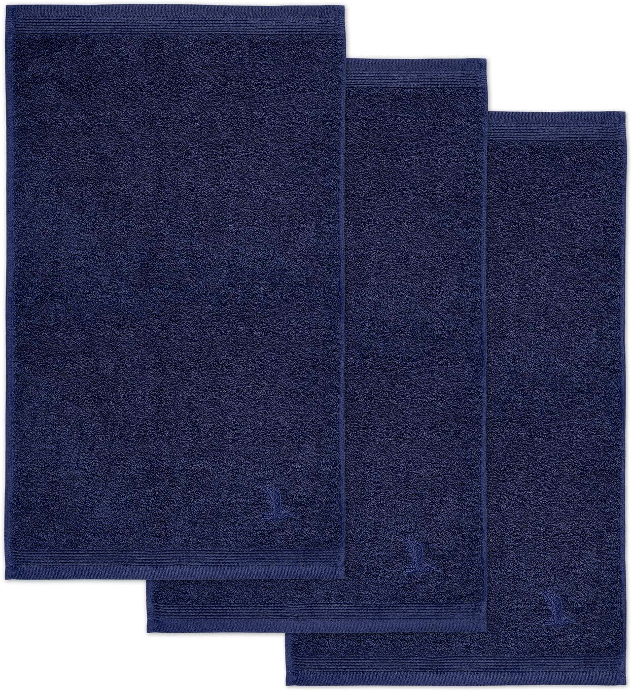 peridot 3er Set m/öve Superwuschel Seiftuch 30 x 30 cm aus 100/% Baumwolle