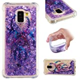 Funyye Crystal Rubber Case for Samsung A8 Plus