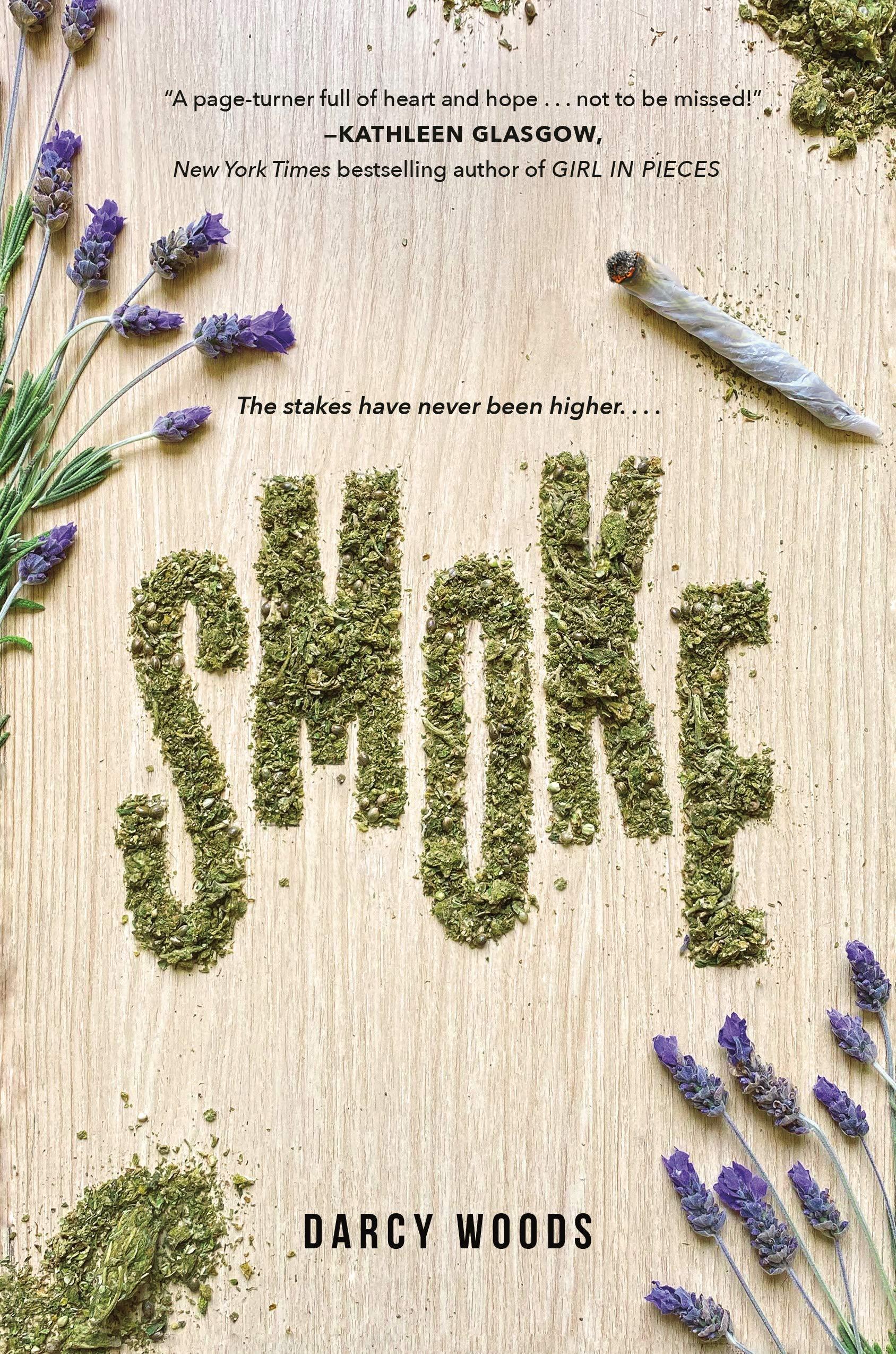 Amazon.com: Smoke (9780593305904): Woods, Darcy: Books