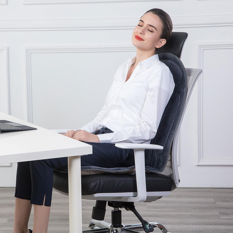 Bürostuhl beheizbar