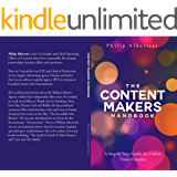 The Content Maker's Handbook: A Step by Step Guide for Video Creators (English Edition)