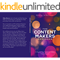 The Content Maker's Handbook: A Step by Step Guide for Video Creators