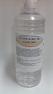 Aceite puro de vaselina (1 litro)