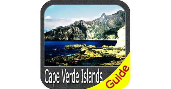 Cape Verde Islands gps charts: Amazon.es: Appstore para Android