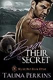 Bear Their Secret (Wylde Den Book 3)
