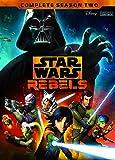 Star Wars Rebels: The Complete, Season 2