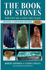The Book of Stones, Revised Edition: Who They Are and What They Teach Kindle Edition