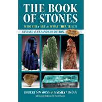 The Book of Stones, Revised Edition: Who They Are and What They Teach (English Edition)