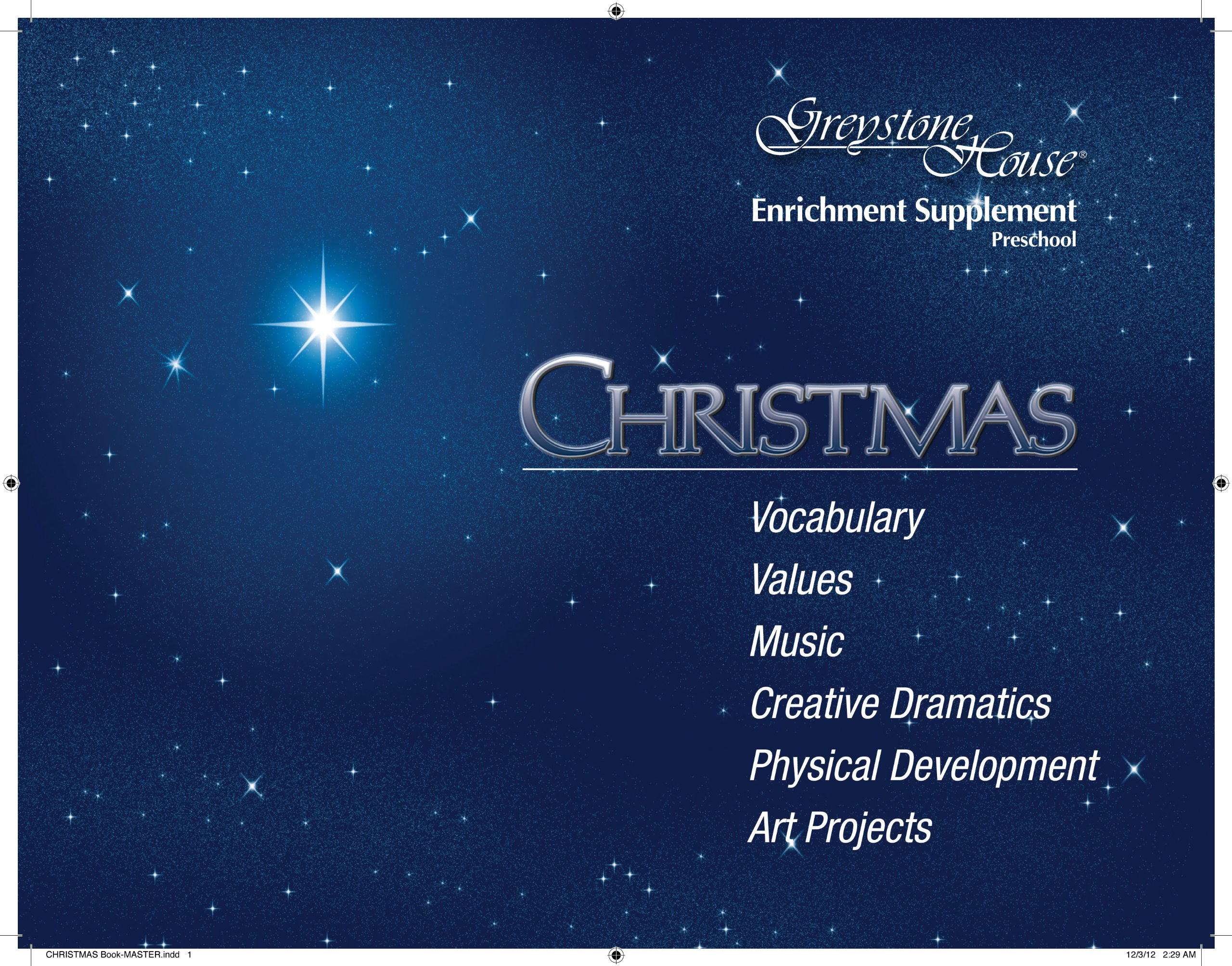 Download Christmas pdf