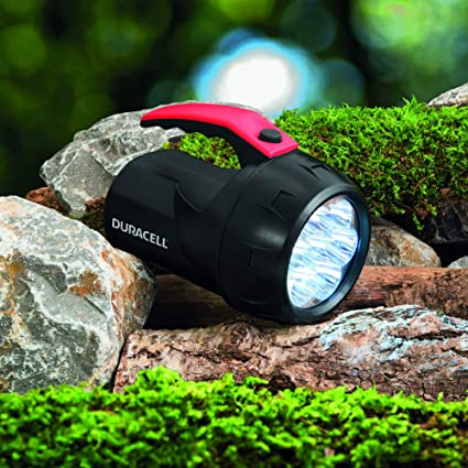 Duracell Torcia Explorer, Lanterna Galleggiante Series Lanterna ...