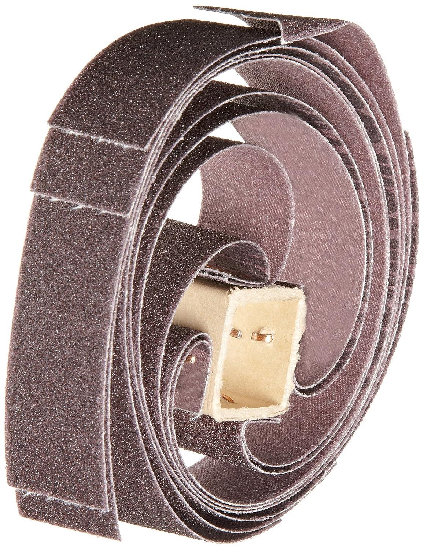 for sale online pack of 1 Merit Glue Bond Refill for 350-rp Unscored Aluminum Oxide Grit 80