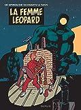 Le Spirou de ... - tome 7 - La Femme léopard 1/2