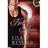New Moon (Moon Series Book 8)