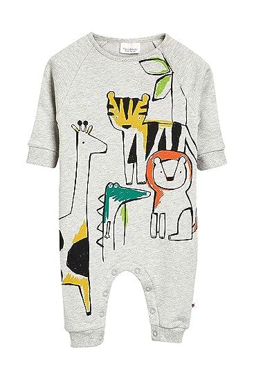 next Baby Jungen Krokodil-Pullover
