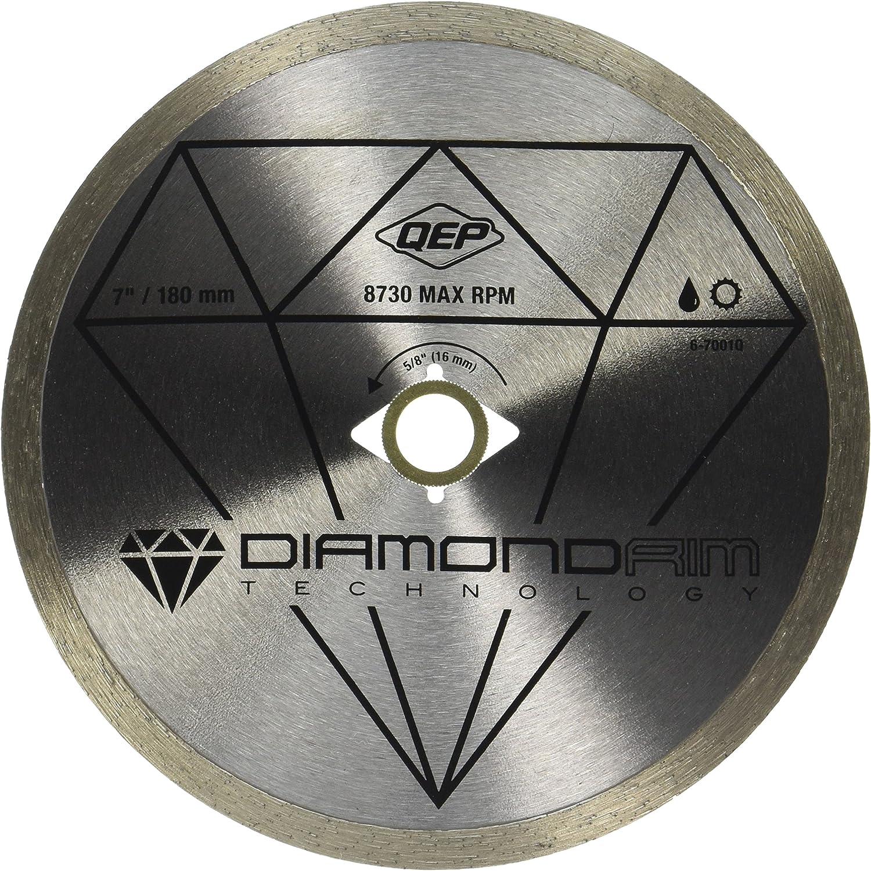 "QEP 6-7001Q 7"" Diamond Blade"