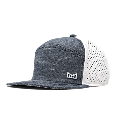 huge discount 59615 3c04d ... where to buy melin mens trenches performance snapback hat one size navy  white 55310 daaf1