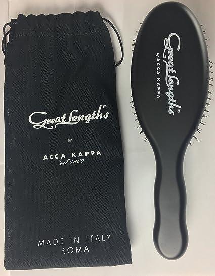 ACCA KAPPA Extension Brush