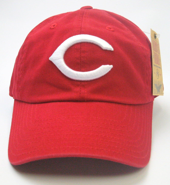 704667ede03 American Needle MLB Ballpark Slouch Cotton Twill Adjustable Crew Hat ...