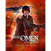 The Omen Collection (Deluxe Edition) [Blu-ray]