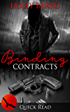Binding Contracts (Quick Reads Book 5)