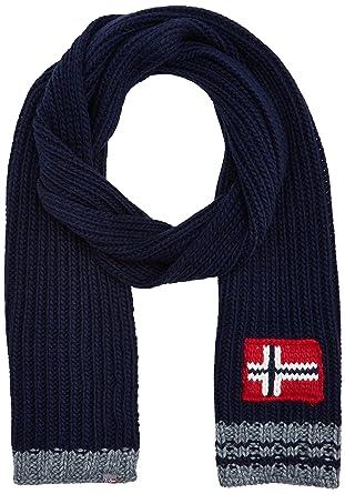 Napapijri, Foreil, Echarpe Homme  Amazon.fr  Vêtements et accessoires 6f48ce1f91b