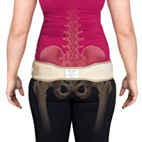 OPTP SI-LOC Sacroiliac Support Belt - Large/Extra Large (671) - Low Back and Pelvic...