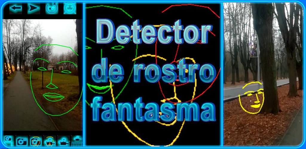 Detector de rostro fantasma: Amazon.es: Amazon.es