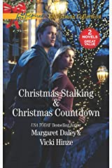 Christmas Stalking and Christmas Countdown: An Anthology Kindle Edition