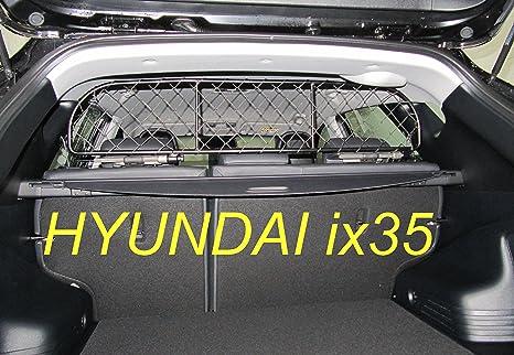 Kia Sportage Universal Tubular Dog Guard Pet Barrier