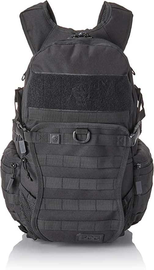 SOG Opord Tactical Day Pack: Also good for regular day use