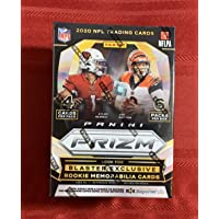 $98 » Factory-Sealed 2020 Panini Prizm NFL Blaster Box - 6 Packs
